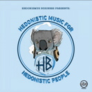 Various Artists - Hedonistic Music