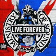 Various Artists - Ministry Of Sound Live Forever