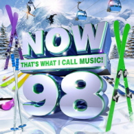 Various Artists - Now Thats What I Call Music 98