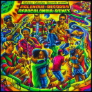 Various Artists - Palenque Records AfroColombia Vol 2