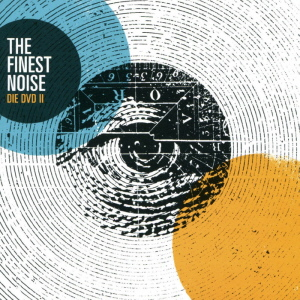 Various Artists - The Finest Noise DVD