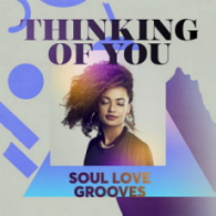 Various Artists - Thinking Of You