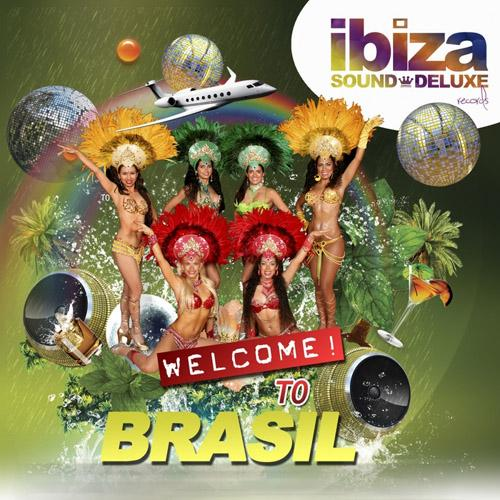 Various Artists - Welcome To Brasil