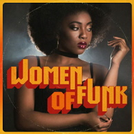 Various Artists - Women Of Funk